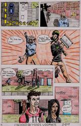 Copper #1 page 4