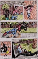 Copper #1 page 5