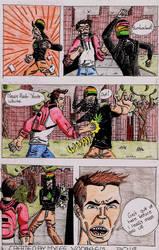Copper #1 page 6