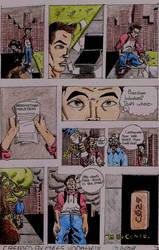 Copper #1 page 7