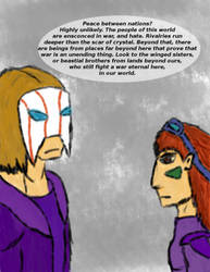 Peace on Runeterra? Less likely than you think by SauronBane
