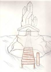 Grand Cornerstone Shrine