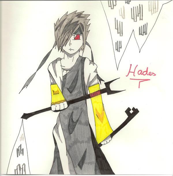 Hades by Lucretia-Inferno