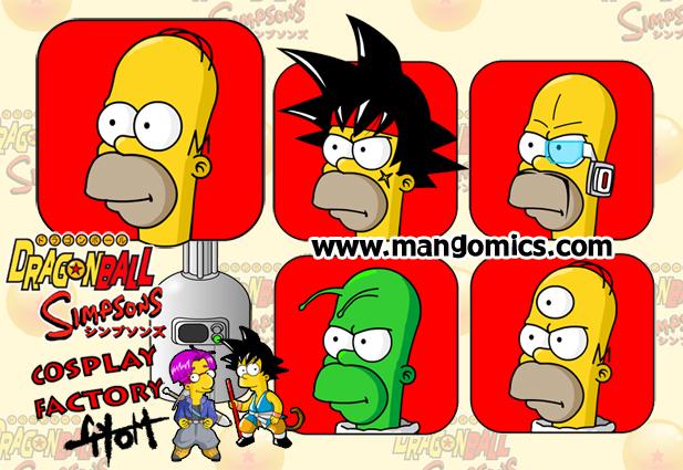 cosplays simpson 2 Simpsons_Cosplay_Factory_by_TetraGyom