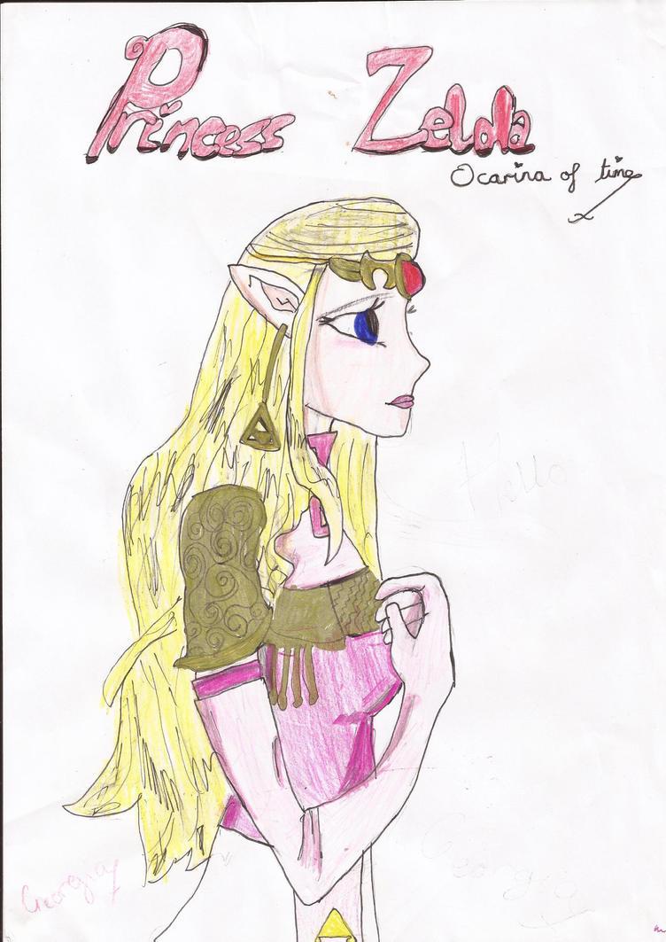 Zelda Xxx Pics 68