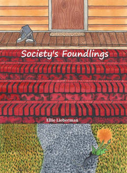 Societys Foundlings Book Cover