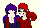 Zerako And Muroko