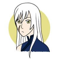 Yuki Headshot