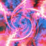 A swirl thing