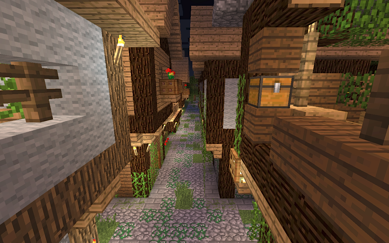 Minecraft hunger games 11 by codeisnine on deviantart for Mine craft hunger games