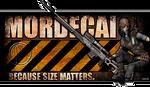 Borderlands - Mordecai