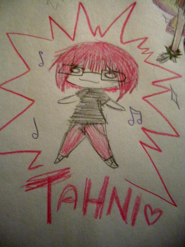 Anti-Tahni's Profile Picture