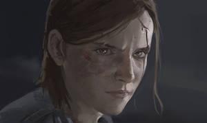 Ellie | The Last of Us 2