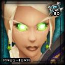 Pregheira Avatar for WoW II