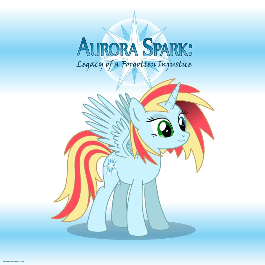 Your favorite artist(s)? Aurora_spark_cover_art___request_by_larsurus-d4ftq0s