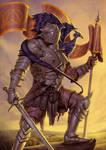 Raven Knight