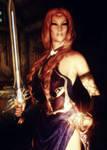 Aureliana - Priestess of Auri'El 4
