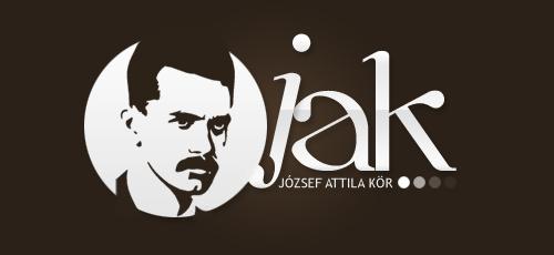 Jozsef Attila Kor logotype by azdie