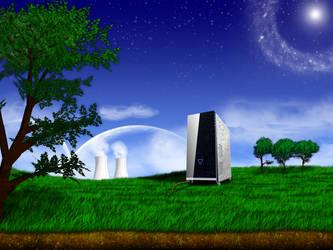 greenIT by fpesign