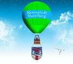 Havelberg Ballon