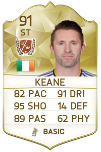 Best Irish player ever! by Star-hawks