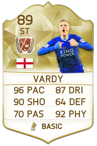 Vardy Party