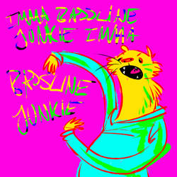 Bassline Junkie