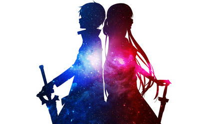Fight Together Till The End...(SAO - Tribute)