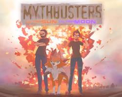 MythBusters USM