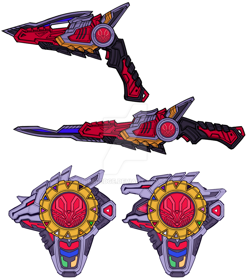 Eto Ranger Main 5 Gear