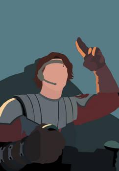 Anakin Vector