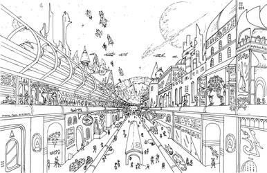 Alien City Full