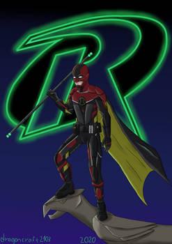 Red Robin (Gotham Knights)
