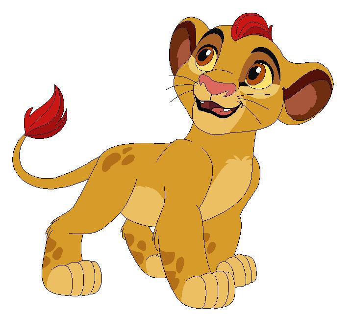 Little Kion The Lion Guard Base By Malika-Stacy On DeviantArt