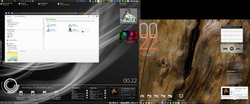 Desktop - 2011-10-10 by Erkhyan