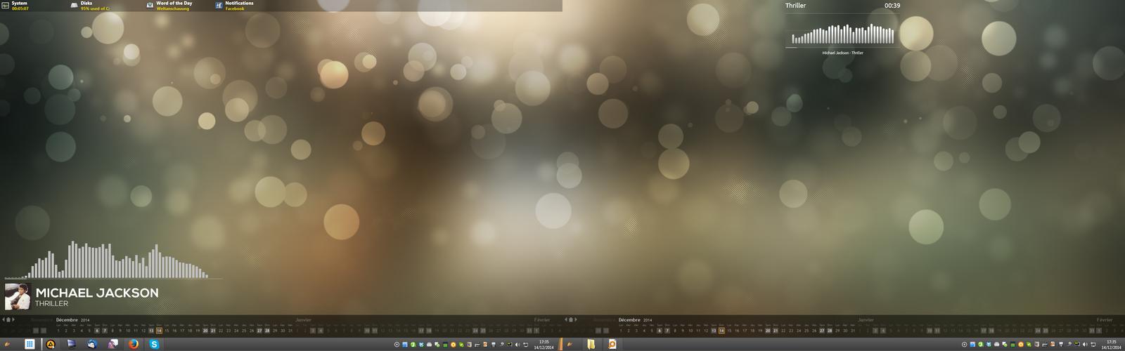 Desktop - 2014-12-14 by Erkhyan