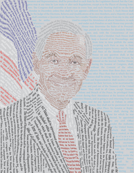 Ron Paul Is Made Of Pure Constitution by ValinKrai