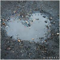 Rain. by kle0012