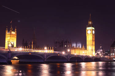 London. by kle0012