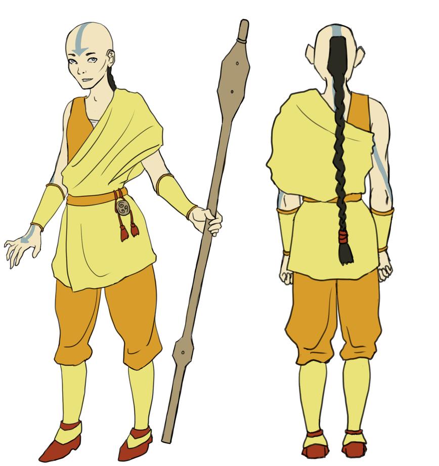 Character Design Oc : Avatar oc meshe character design by aiffe on deviantart