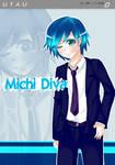 Michi Diva Boxart !