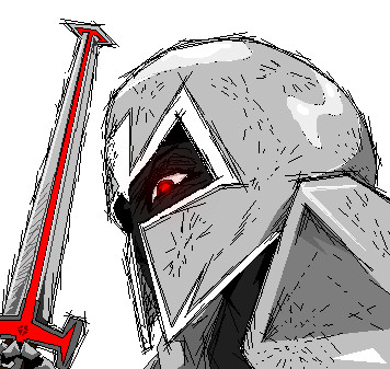 Paint Templar by TemplarWiegraf