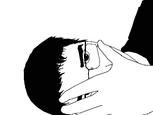 Glasses guy 2 by TemplarWiegraf
