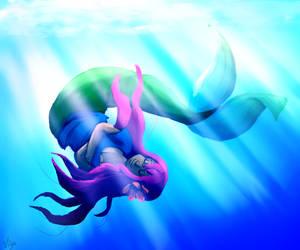 Mimi Mermaid