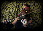 The Violin Player I