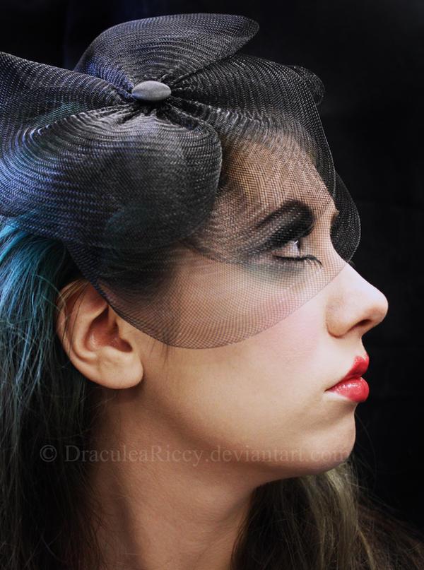 Dollface II by DraculeaRiccy