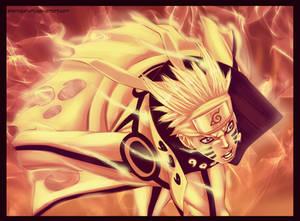 Naruto 597
