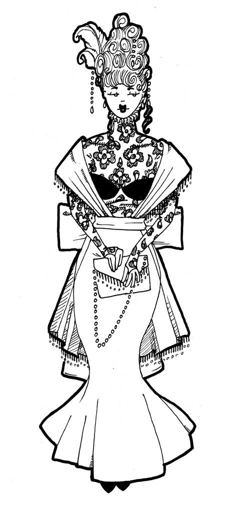 Couture by vici0us-l0lita