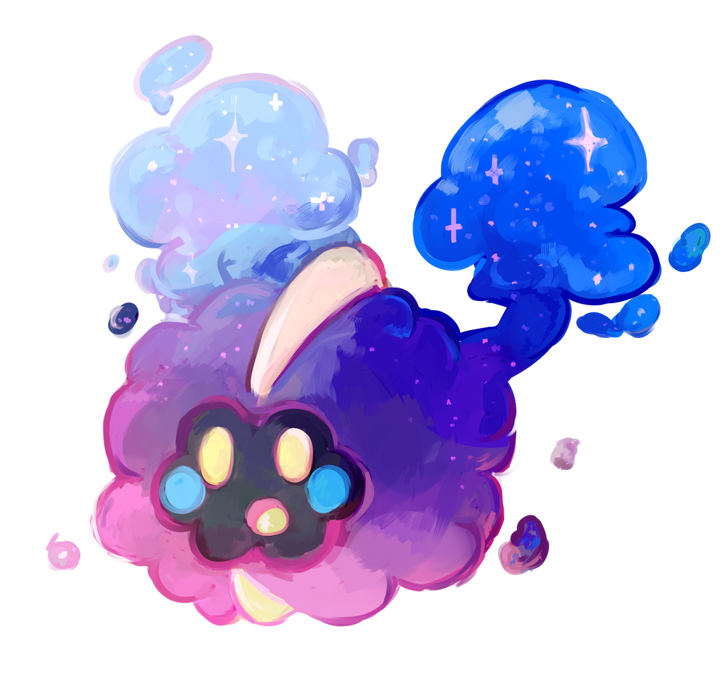 how to catch a cosmog
