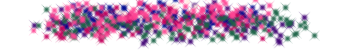 Some random sparkly divider by AddiePancakes